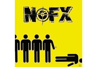 Nofx - Wolves In Wolves' Clothing - (Vinyl)