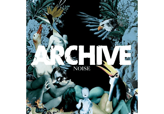 Archive - Noise - (CD)