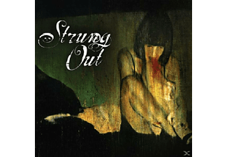 Strung Out - Exile in oblivion - (CD)