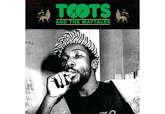 Toots & The Maytals - Pressure Drop - (LP + Bonus-CD)