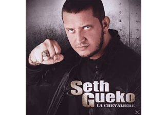 Seth Gueko - La Chevaliere - (CD)