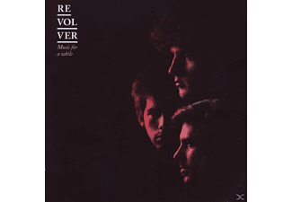 Revolver - Music For A While - (CD)