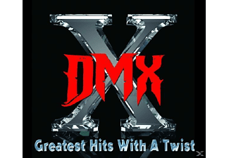 DMX - Greatest Hits With A Twist (Deluxe Edition) - (CD)