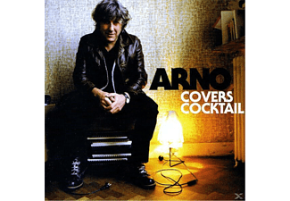 Arno - Covers Cocktail - (CD)