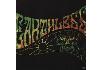 Earthless - Sonic Prayer Jam Live - (CD)