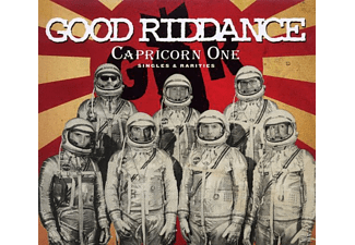 Good Riddance - Capricorn One [CD]