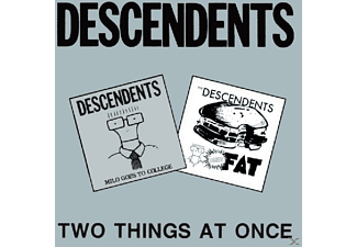 Descendents - Two Things At Once - (CD)