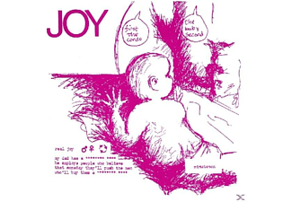 Minutemen - JOY - (EP (analog))
