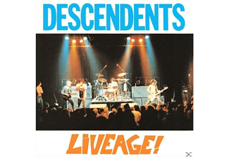 Descendents - Liveage - (CD)