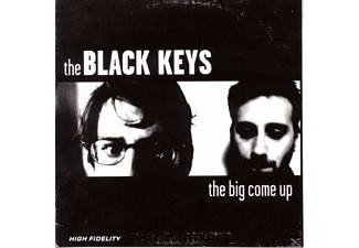 The Black Keys - The Big Come Up - (CD)