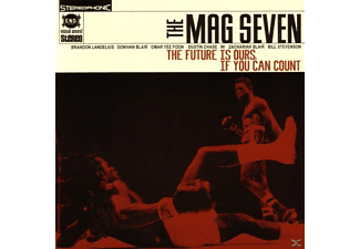 Mag Seven - The Future Is Ours - (CD)