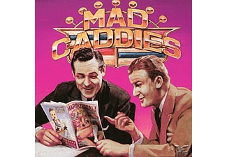 Mad Caddies - Quality Soft Core [CD]
