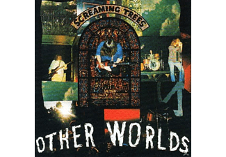 Screaming Trees - Other Worlds - (CD)