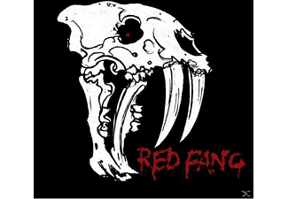 Red Fang - Red Fang - (Vinyl)