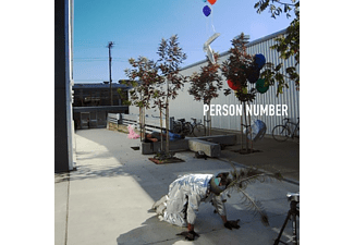 The Consulate General - Person Number - (CD)