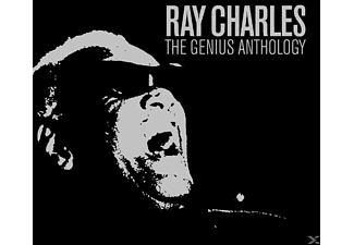 Ray Charles - Genius Anthology - (CD)