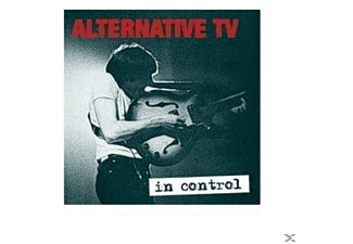 Alternative Tv - In Control Best Of - (CD)