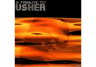 VARIOUS - Tribute To Usher - (CD)