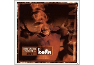 VARIOUS, Various (korn Tribute) - Kloned And Remixed - (CD)