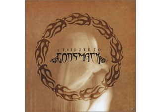 VARIOUS - Tribute To Godsmack - (CD)