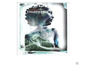 VARIOUS - Tribute To Evanescence - (CD)