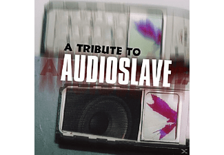 VARIOUS - Tribute To Audioslave - (CD)