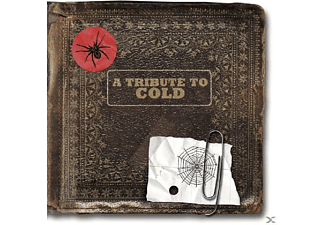 VARIOUS - Tribute To Cold - (CD)