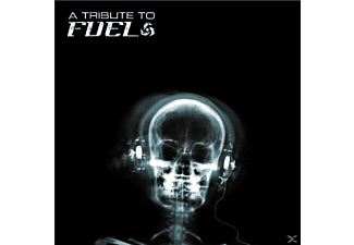 VARIOUS - Tribute To Fuel - (CD)