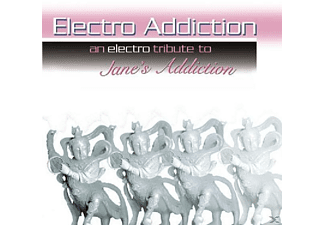 VARIOUS - Tribute To Jane's Addiction - (CD)
