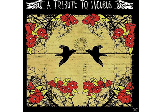VARIOUS - Tribute To Incubus - (CD)