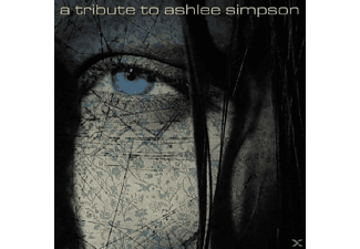 VARIOUS - Tribute To Ashlee Simpson - (CD)