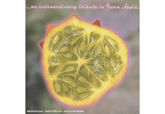 VARIOUS - Extraordinary Tribute To Fiona Apples - (CD)