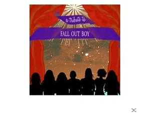 Various (fall Out Boy Tribute) - Tribute To Fall Out Boy - (CD)