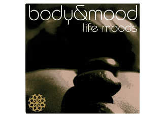 VARIOUS - Body & Moods-Life Moods - (CD)
