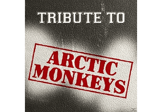 VARIOUS - Tribute To Arctic Monkeys - (CD)