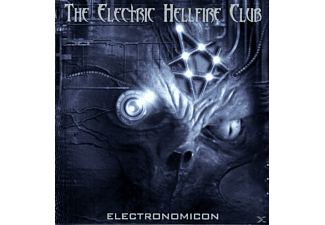 The Electric Hellfire Club - Electronomicon - (CD)