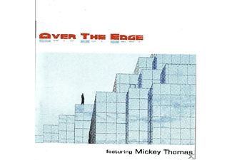Mickey Thomas - Over The Edge - (CD)