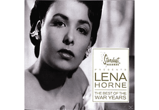 Lena Horne - Best Of The War Years - (CD)