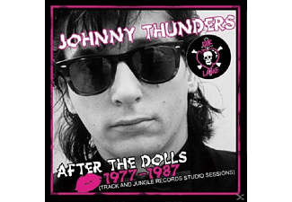 Johnny Thunders - After The Dolls/1977-1987 - (CD)