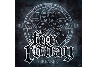 For Today - Breaker - (CD)