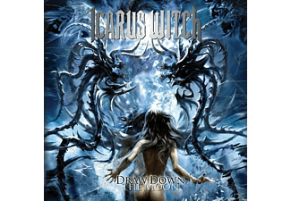 Icarus Witch - Draw Down the Moon - (CD)