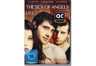 The Sex of Angels - (DVD)