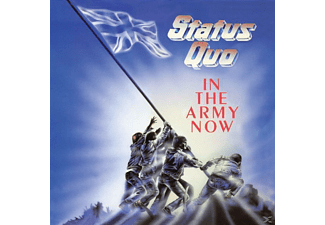 Status Quo - In The Army Now - (CD)