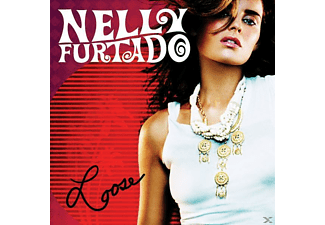 Nelly Furtado - Loose - (CD)