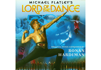 Ronan Ost/hardiman, Ronan Hardiman - Michael Flatley's Lord Of The Dance - (CD)