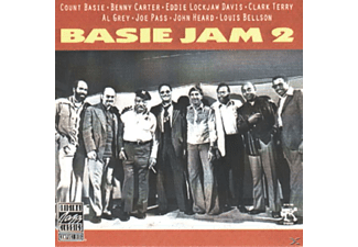Count Basie - BASIE JAM 2 - (CD)