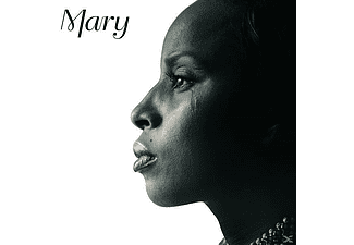 Mary J. Blige - MARY - (CD)
