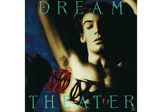 Dream Theater - WHEN DREAM AND DAY UNITE - (CD)