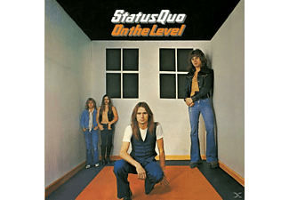 Status Quo - On The Level - (CD)