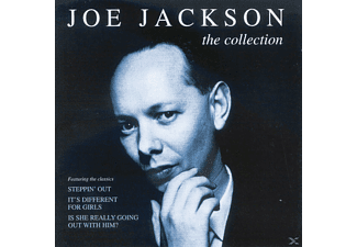 Joe Jackson - The Collection [CD]